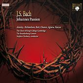 Play & Download J.S. Bach: Johannes Passion, BWV 245 by Various Artists | Napster