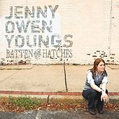 Batten The Hatches by Jenny Owen Youngs