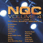 Nqc Live Vol. 4 by Various Artists