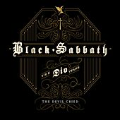 The Devil Cried by Black Sabbath