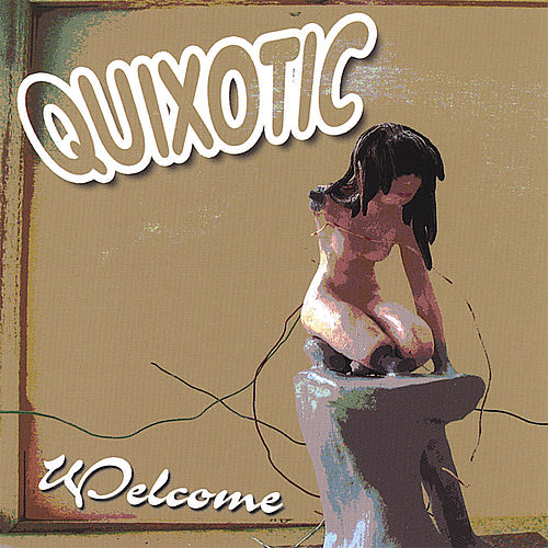 Play & Download Welcome by Quix*o*tic | Napster