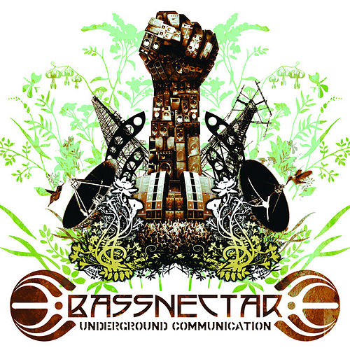 Play & Download Underground Communication by Bassnectar | Napster