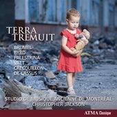Play & Download Terra Tremuit by Studio de musique ancienne de Montréal (Carissimi/Charpentier) | Napster