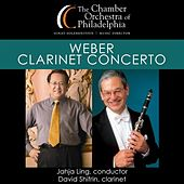 Play & Download Weber: Clarinet Concerto No. 2, Op. 74 - Haydn: Symphony No. 88, Hob. I:88 (Live) by Various Artists | Napster