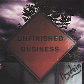 Unfinished Business by Prydein
