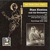 All that Jazz, Vol. 2: Stan Kenton by Various Artists