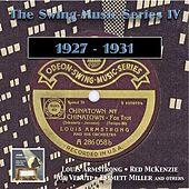 Play & Download The Swing Music Series, Vol. 4: Louis Armstrong, Red McKenzie, Joe Venuti & Others (Recorded 1927-1931) by Various Artists | Napster