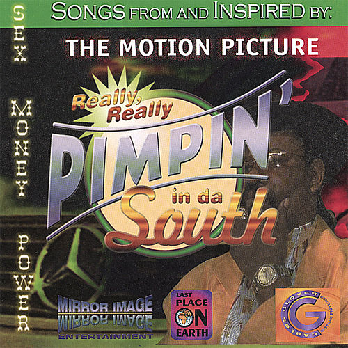 Play & Download Really Really Pimpin In Da South by Various Artists | Napster