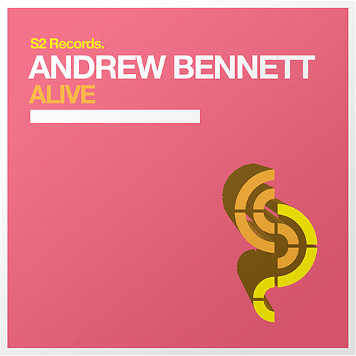 Play & Download Alive by Andrew Bennett | Napster