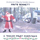 A Trailer Court Christmas by Pinto Bennett