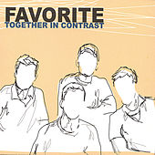 Together In Contrast by Favorite