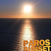 Play & Download Paros Sunset by Various Artists | Napster