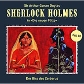 Die neuen Fälle - Fall 10: Der Biss des Zerberus von Sherlock Holmes