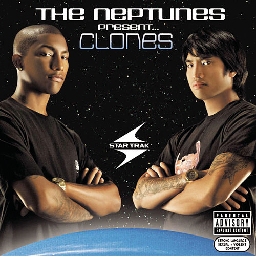 The Neptunes Present... Clones by The Neptunes