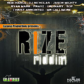 Rize Riddim by Various Artists