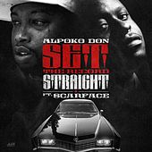Play & Download Set the Record Straight (feat. Scarface) by Alpoko Don | Napster