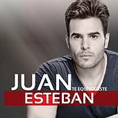 Play & Download Te Equivocaste (Salsa) by Juan Esteban | Napster