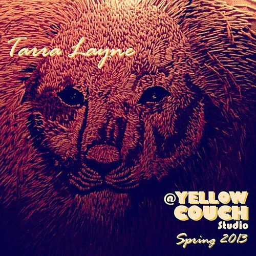 The Yellow Couch Sessions di Tarra Layne