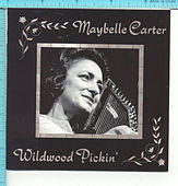 Wildwood Pickin' by Maybelle Carter