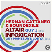 Altair/Infoxication Remixes by Hernan Cattaneo