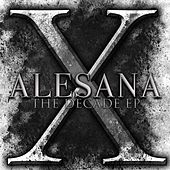 The Decade EP by Alesana