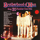 Play & Download Sing 20 Number One Hits by Brotherhood Of Man | Napster