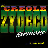 Play & Download On the Road by The Creole Zydeco Farmers | Napster