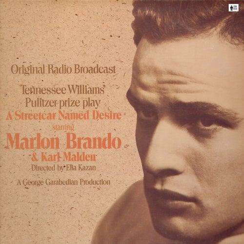 A Streetcar Named Desire by Marlon Brando