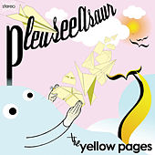 The Yellow Pages by Pleaseeasaur