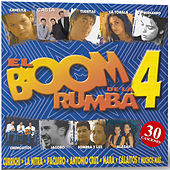 30 Canciones. El Boom de la Rumba Vol. 4 by Various Artists