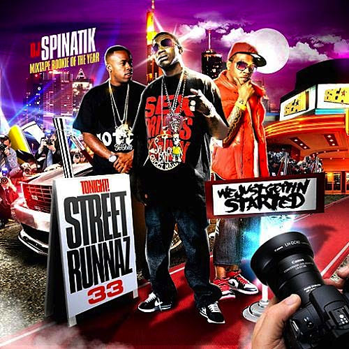 Street Runnaz 33 by Various Artists
