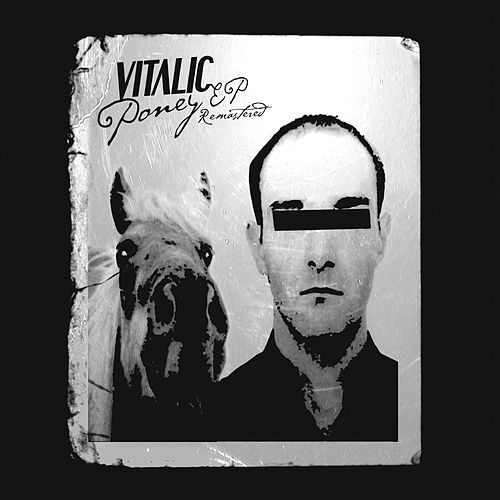 Play & Download Poney by Vitalic | Napster