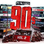 Punk Goes 90's: Vol. 2 von Various Artists