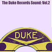 The Duke Records Sound, Vol. 2 von Various Artists