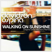 Play & Download Walking on Sunshine by Davidson Ospina | Napster