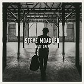 Wide Open by Steve Moakler