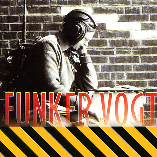 Thanks for Nothing by Funker Vogt