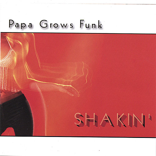 Play & Download Shakin' by Papa Grows Funk | Napster