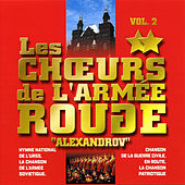 Play & Download The Best Of Vol. 2 by The Red Army Choirs Of Alexandrov (Les Choeurs De L'Armée Rouge D'Alexandrov) | Napster