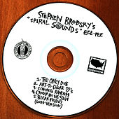 Spiral Sounds by Stephen Brodsky