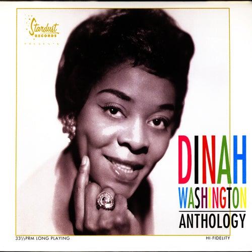 Play & Download Anthology by Dinah Washington | Napster
