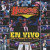 En Vivo by Los Herederos Del Norte