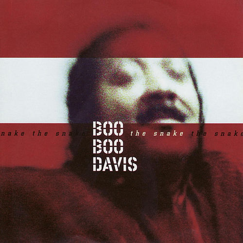 The Snake by Boo-Boo Davis