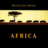 Africa by VVAA