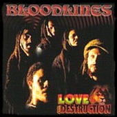 Play & Download Love & Destruction by Bloodlines | Napster