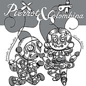 Pierrot & Colombina de Marcelo Quintanilha