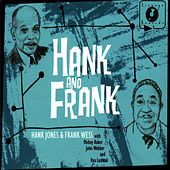 Hank And Frank by Hank Jones