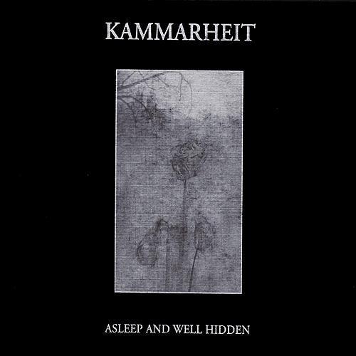 Asleep And Well Hidden by Kammarheit