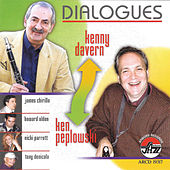 Kenny Davern and Ken Peplowski: Dialogues by Kenny Davern