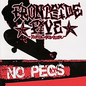 Play & Download No Pegs by Frontside Five | Napster